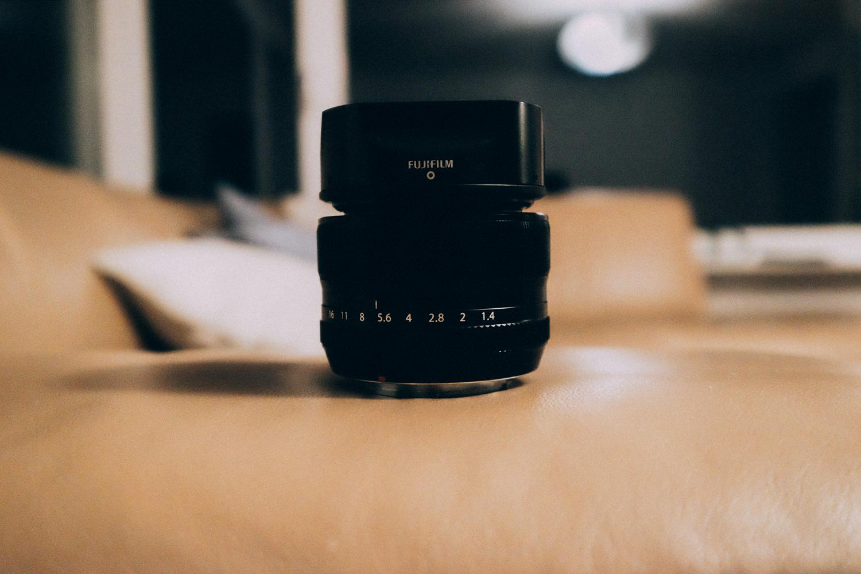 Why I love the Fujinon XF35mm f/1.4 R