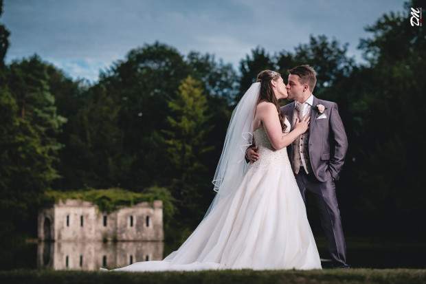 How To Learn Wedding Photography: Using Fuji Exclusively For A Wedding