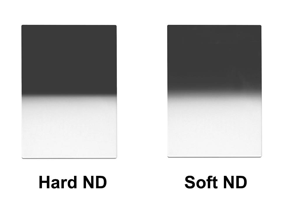 Lee Hard & Soft ND