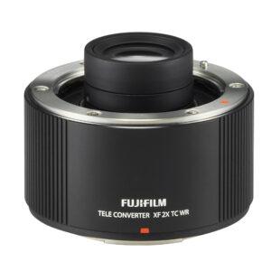 Fujinon XF2X TC WR Teleconverter.