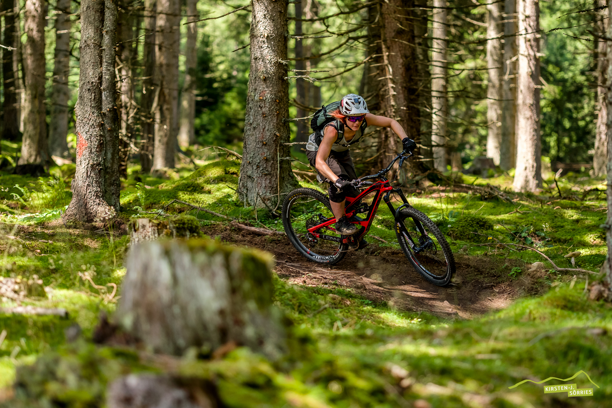 X-Pro2 and Primes: a Good Combination for Sports?