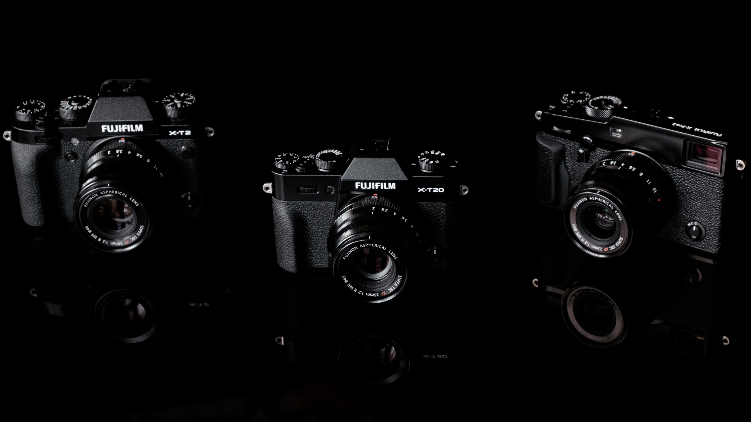 First Impressions: The Fujifilm X-T20 | | FUJILOVE MAGAZINE