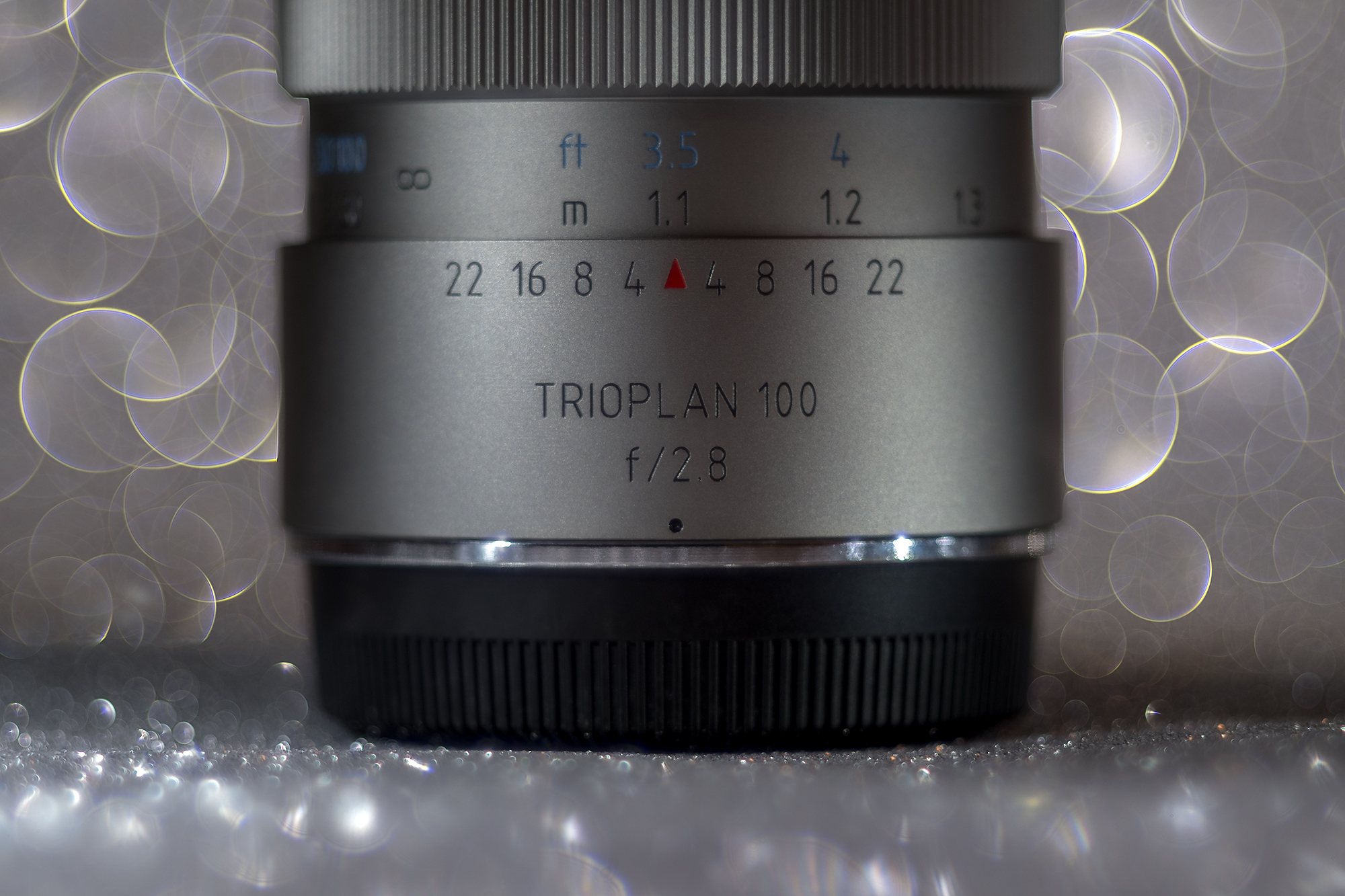 The Legend And the Bubble Bokeh  Review of the Meyer Optik