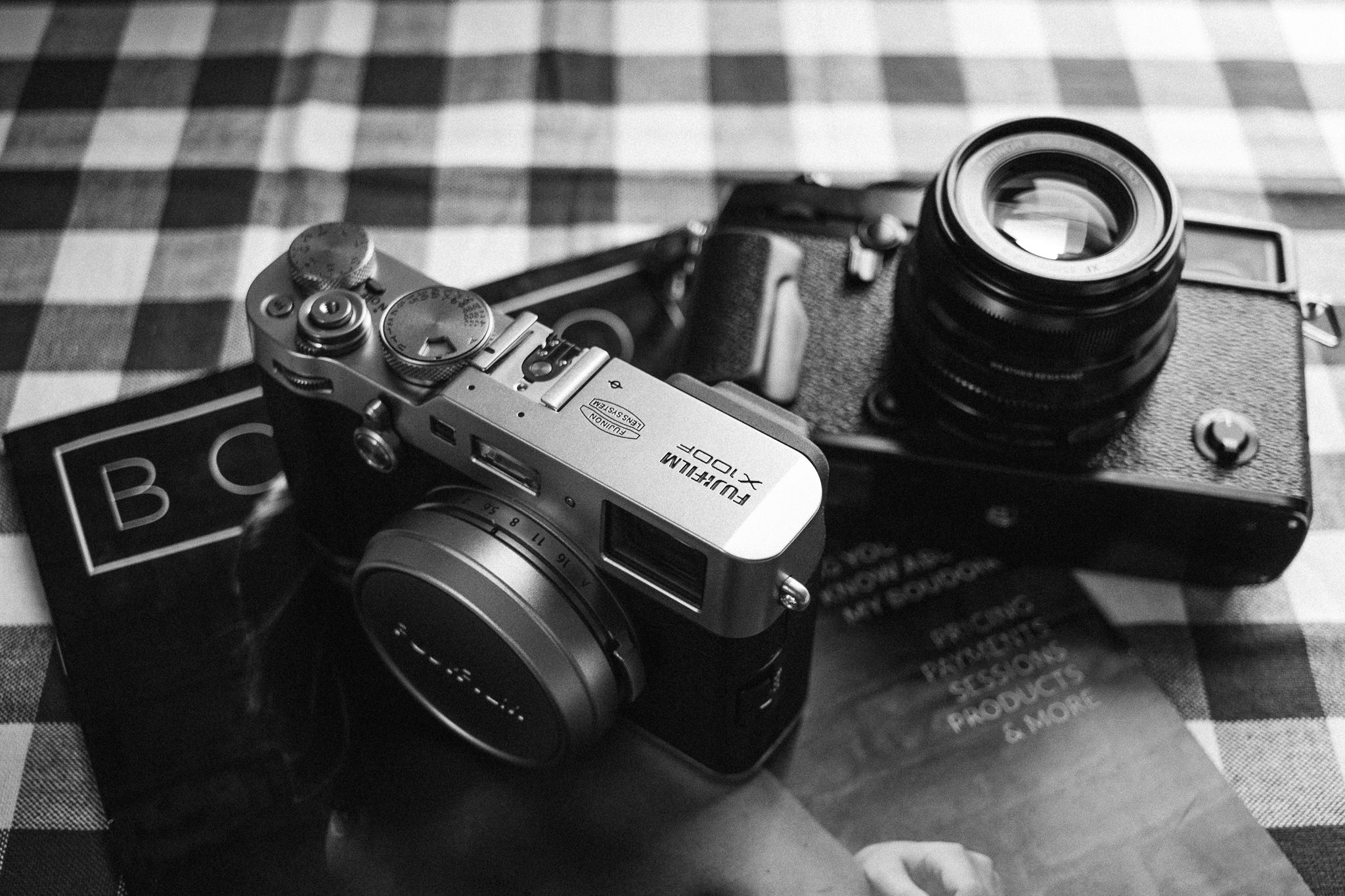 The X100F As A Secondary or Backup Camera? Not For Me