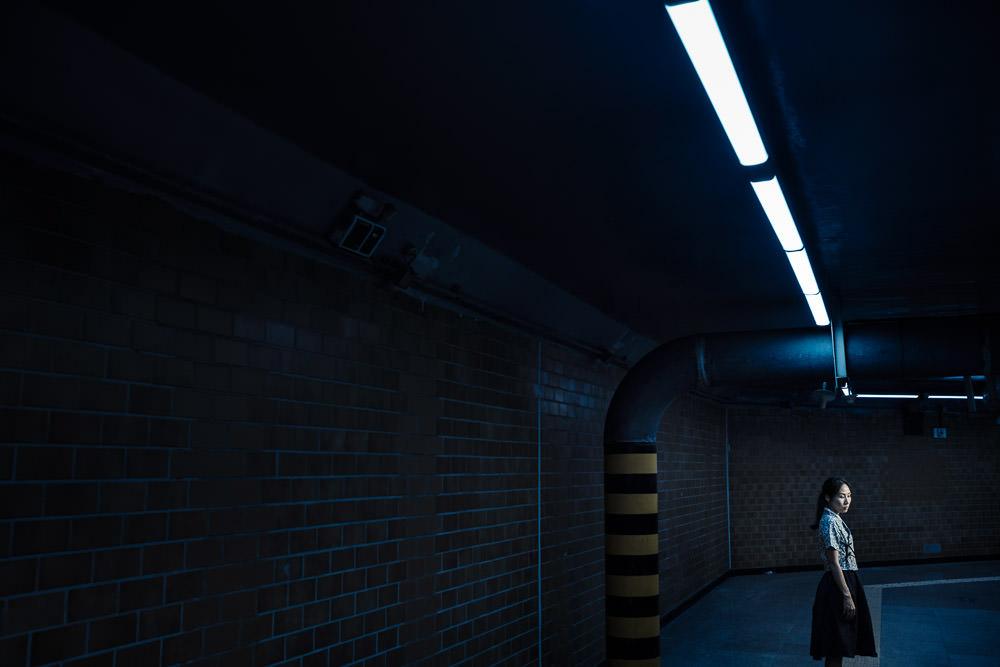 Fujifilm Focus in the Dark