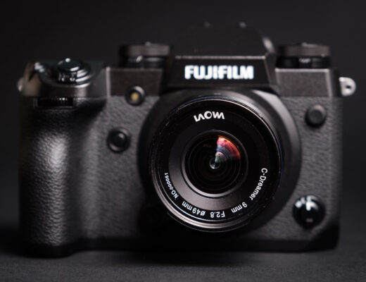 Laowa 9mm f/2.8 for Fujifilm Review