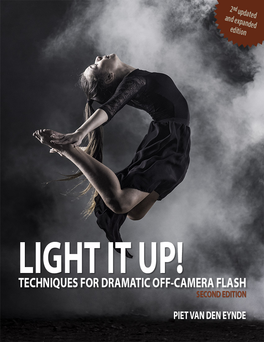 Special fujilove offer light it up by piet van den eynde fujilove on 185 pages piet introduces you to the concepts techniques and gear that are required to create stunning photographs with flash the ebook is the fandeluxe Images
