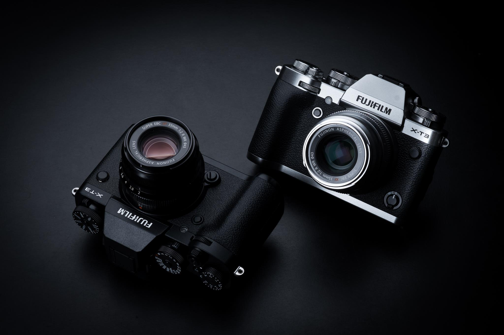 The Next Generation  Review: Fujifilm X-T3 | | FUJILOVE MAGAZINE