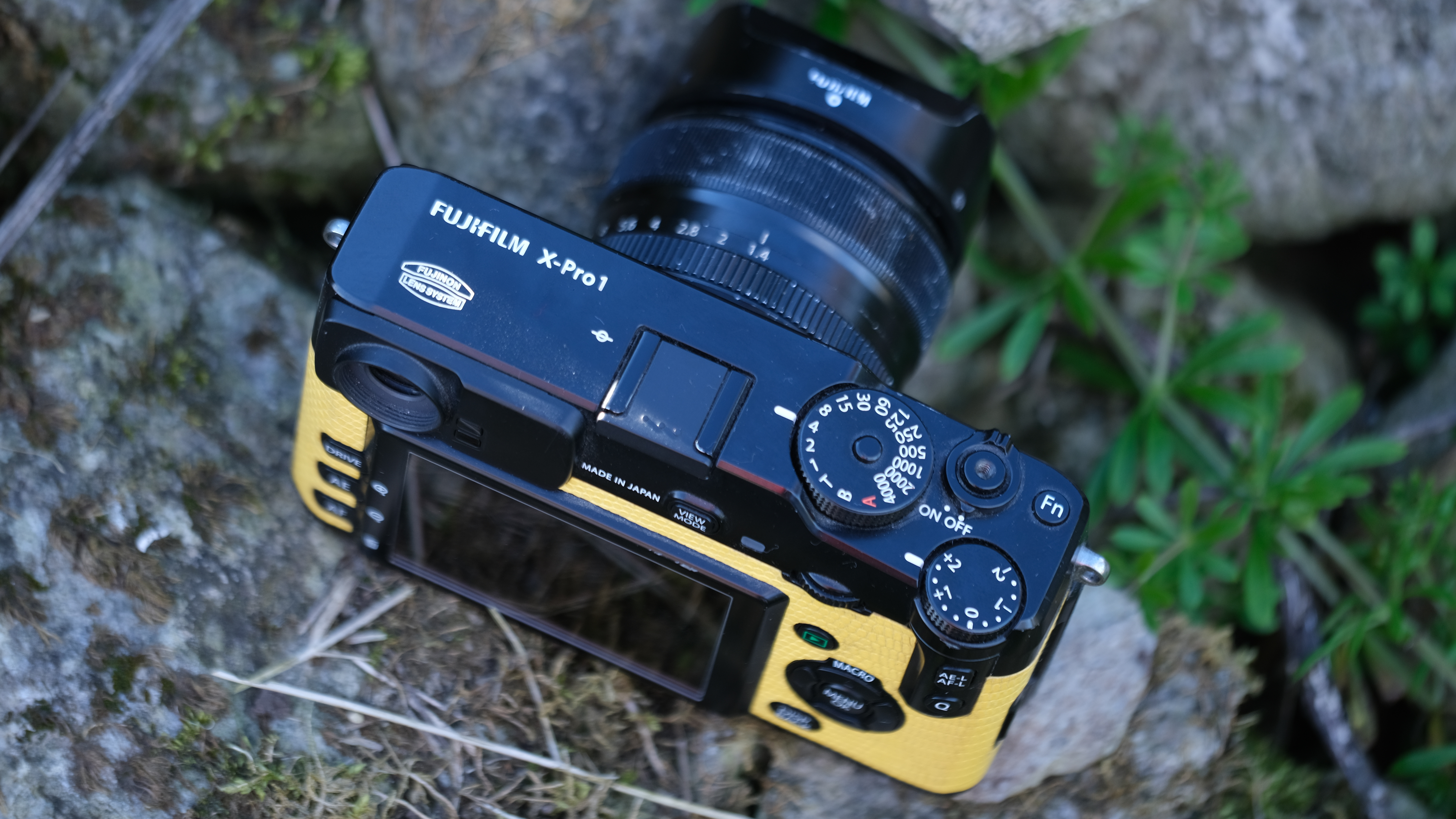 Don't Underestimate Older Fujifilm Cameras | | FUJILOVE MAGAZINE