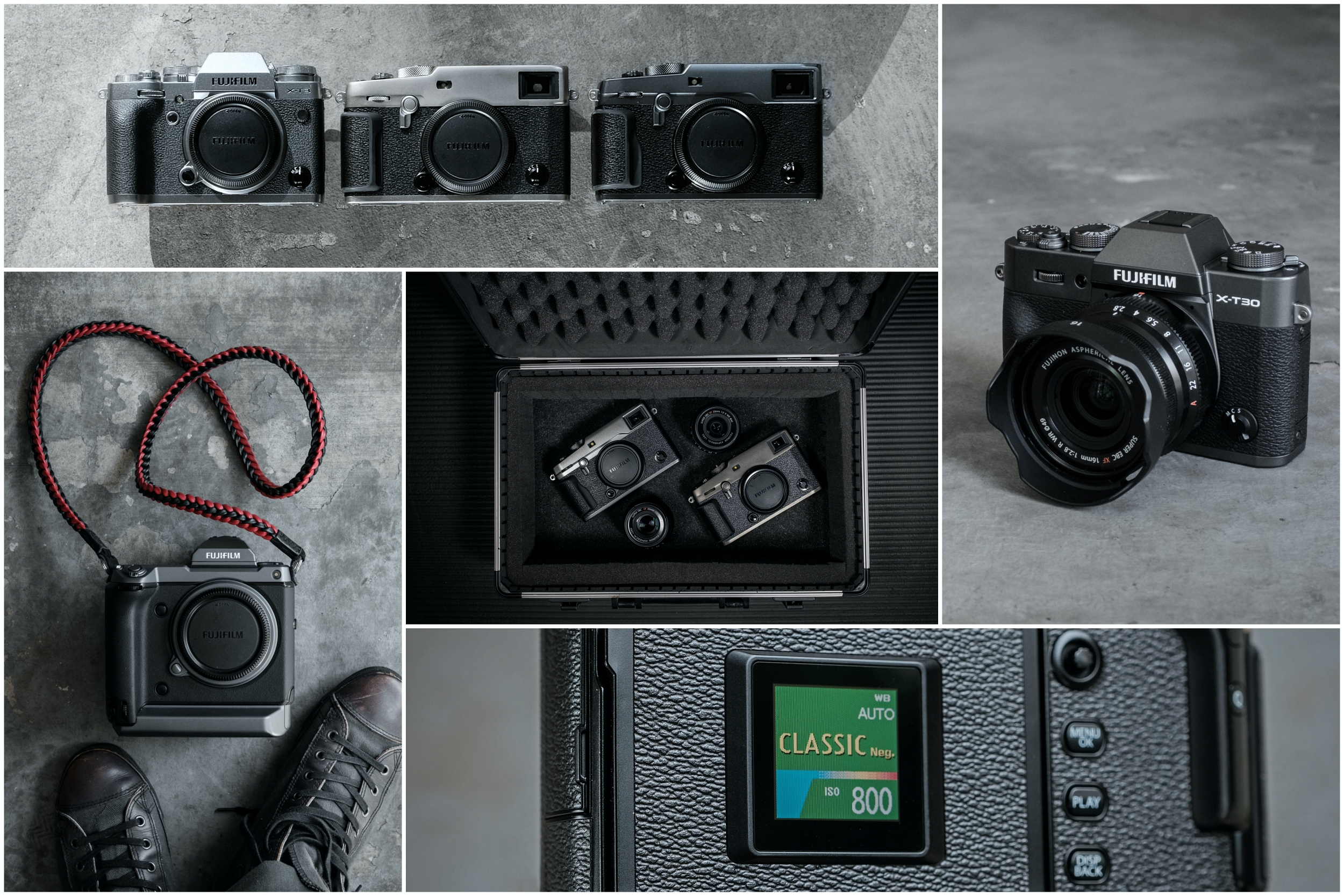 Fujifilm's Top 5 Releases for 2019