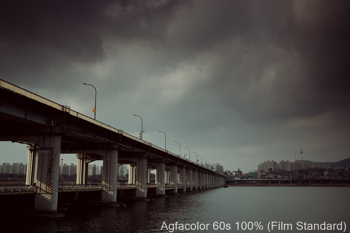 RNI All Films 5 Capture One - Agfacolor 60s