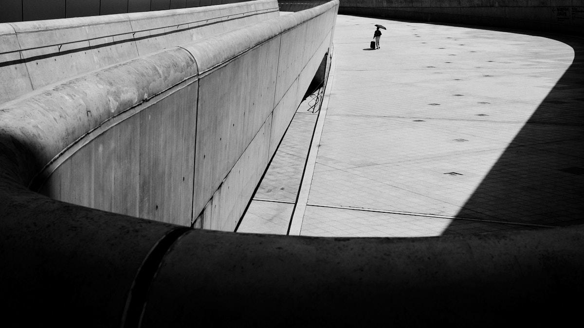 X100V Street Photography